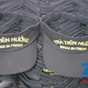 Thu Toan – Non Tra Tien Huong(2)