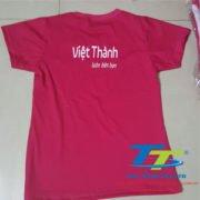 Thu Toan – Ao Thun Co tron Viet Thanh (2)