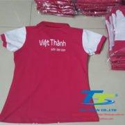Thu Toan – Ao Thun Polo Viet Thanh (2)